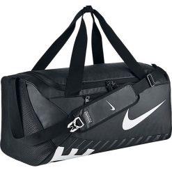 Torby podróżne: Nike Torba sportowa Alpha Adapt Crossbody czarna 52l (BA5182 010)