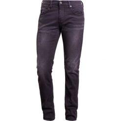 Baldessarini JOHN Jeansy Slim Fit anthrazit. Szare jeansy męskie relaxed fit marki Baldessarini. W wyprzedaży za 623,20 zł.
