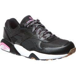 Buty sportowe damskie: Puma Buty damskie R698 Trinomic czarne r. 36 (359013-02)