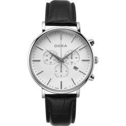 Zegarki męskie: ZEGAREK DOXA D-light Chronograph