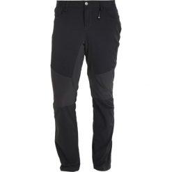 Chinosy męskie: Mammut RUNBOLD LIGHT PANTS MEN Spodnie materiałowe graphite