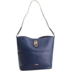 Torebka LASOCKI - VS4442  Niebieski. Niebieskie torebki klasyczne damskie Lasocki, ze skóry, duże. Za 249,99 zł.