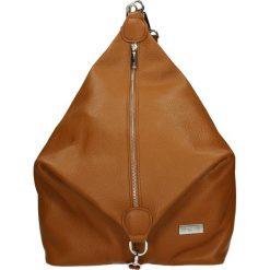 Plecaki damskie: Plecak - 4-191-N D CUO
