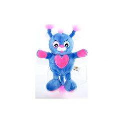 Flip Itz  Maskotka Mars 25cm kolor niebieski. Niebieskie przytulanki i maskotki Flip Itz, z materiału. Za 50,00 zł.
