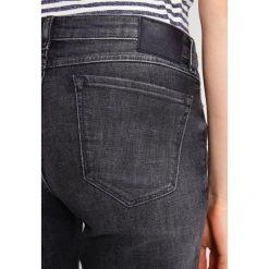Marc O'Polo DENIM ALVA CROPPED Jeans Skinny Fit grey denim. Szare jeansy damskie Marc O'Polo DENIM. W wyprzedaży za 370,30 zł.