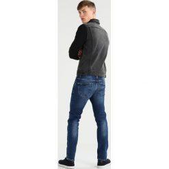 Kurtki męskie bomber: Billabong RAD Kurtka jeansowa worn black