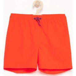Odzież chłopięca: Spodenki kąpielowe - Czerwony