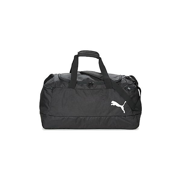 24e97f1314a33 Torby sportowe Puma PRO TRAINING II MEDIUM BAG - Czarne torby męskie ...