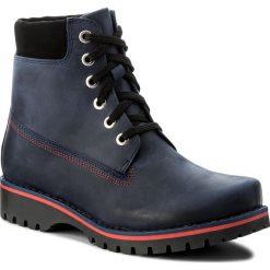 Buty zimowe chłopięce: Trapery KORNECKI – 05269 Ml/Grana/S