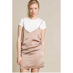Sukienki: Missguided – Sukienka 2 in 1