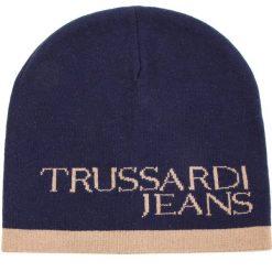 Akcesoria męskie: Czapka TRUSSARDI JEANS - Hat Logo Lettering Mixed 57Z00098 U605