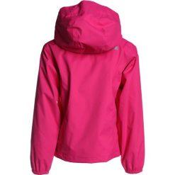 The North Face RESOLVE Kurtka hardshell petticoat pink. Czerwone kurtki dziewczęce marki The North Face, z hardshellu. W wyprzedaży za 209,25 zł.
