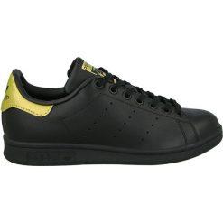 Buciki niemowlęce: Adidas Buty dziecięce Stan Smith czarne r. 36 2/3 (BB0208)