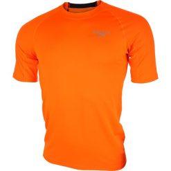 Koszulka do biegania męska BROOKS EQUILIBRIUM SHORTSLEEVE II / 210477831 - BROOKS EQUILIBRIUM SHORTSLEEVE II. Pomarańczowe koszulki sportowe męskie Brooks, m. Za 115,00 zł.