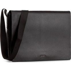 Torba na laptopa JOOP! - Cardona 4140003726 Black 900. Czarne plecaki męskie marki JOOP!, ze skóry. W wyprzedaży za 779,00 zł.