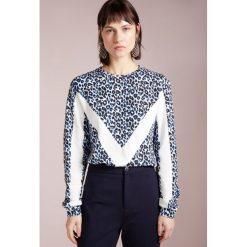 Bluzy damskie: MAX&Co. DULCINEA Bluza offwhite