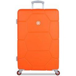 Suitsuit Walizka Caretta, L, Vibrant Orange. Pomarańczowe walizki marki Suitsuit. Za 459,00 zł.