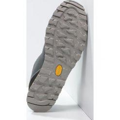 Buty skate męskie: Aku BELLAMONT AIR Obuwie hikingowe anthracite/orange