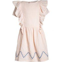 Sukienki dziewczęce letnie: Carrement Beau Sukienka letnia hellrose