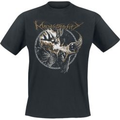 T-shirty męskie: Monstrosity The passage of existence T-Shirt standard
