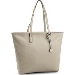 Torebka COCCINELLE - BF8 Clementine Soft E1 BF8 11 03 01 Seashell 143. Brązowe torebki klasyczne damskie Coccinelle, ze skóry. W wyprzedaży za 689,00 zł.