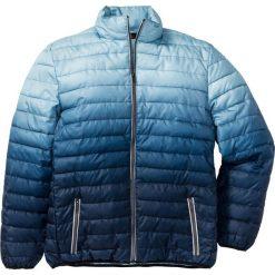 Lekka kurtka pikowana Regular Fit bonprix ciemnoniebieski. Niebieskie kurtki męskie pikowane marki bonprix, m. Za 149,99 zł.