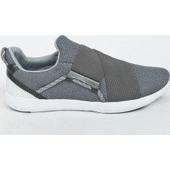 Under Armour - Buty Ua W Precision X. Szare buty sportowe damskie marki Under Armour, l, z dzianiny, z kapturem. W wyprzedaży za 279,90 zł.