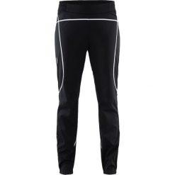 Bryczesy damskie: Craft Spodnie damskie Force Pant Czarne r. XS  (1905249-999000)