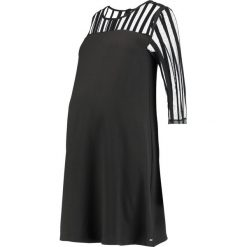 Sukienki hiszpanki: bellybutton Sukienka letnia black onyx/black