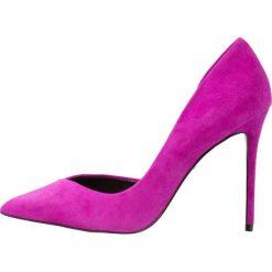 Szpilki: Carvela APPLE  Szpilki pink