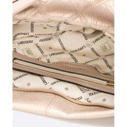 Monnari - Torebka. Szare torebki klasyczne damskie marki Monnari, z materiału, duże. W wyprzedaży za 139,90 zł.