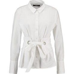 Koszule wiązane damskie: Bik Bok MARY Koszula white