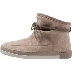 Botki damskie lity: HUB QUEEN BOOT Ankle boot dark taupe/cool taupe
