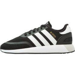 Adidas Originals N5923  Tenisówki i Trampki core black/footwear white/grey one. Czarne tenisówki damskie adidas Originals, z materiału. Za 379,00 zł.