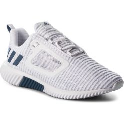 Buty adidas - Climacool Cm BB6551 Ftwwht/Rawste/Blutin. Białe buty do biegania męskie Adidas, z materiału, na sznurówki, climacool (adidas). W wyprzedaży za 299,00 zł.