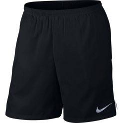 Nike Spodenki męskie Flex 2IN1 Short 7 IN czarne r. XL (856832-010). Czarne spodenki sportowe męskie marki Nike, sportowe. Za 103,14 zł.
