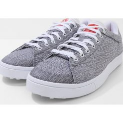 Buty do tenisa męskie: adidas Golf ADICROSS CLASSIC Obuwie do golfa core heather/core white/hires red