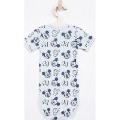 Body niemowlęce: Name it – Body niemowlęce Disney Mickey Mouse 80-98 cm (2-pack)