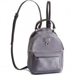 Plecak FURLA - Favola 993222 B BTC0 VWM Color Argento. Szare plecaki damskie Furla, ze skóry, klasyczne. Za 1470,00 zł.