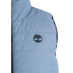Timberland Kamizelka light blue. Niebieskie kamizelki dziewczęce marki Timberland, z materiału. Za 319,00 zł.