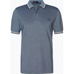 Koszulki polo: Fred Perry – Męska koszulka polo, brązowy