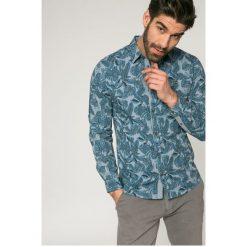 Koszule męskie na spinki: Medicine - Koszula City Jungle