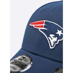 Czapki z daszkiem męskie: New Era – Czapka The League New England Patriots