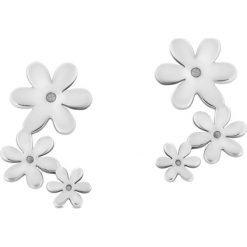 Kolczyki damskie: Srebrne Kolczyki – srebro 925