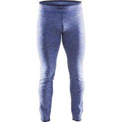 Kalesony męskie: Craft Kalesony męskie Active Comfort Pants niebieskie r. M (1903717-1344)