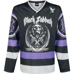 T-shirty męskie: Black Sabbath The end T-Shirt czarny