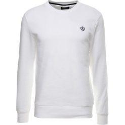 Bejsbolówki męskie: Henri Lloyd BREDGAR CREW Bluza bright white