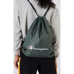 Plecaki damskie: Champion Plecak worek – Grey
