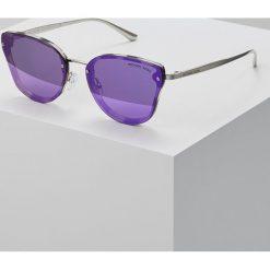 Michael Kors SANIBEL Okulary przeciwsłoneczne snow leapoard tort. Białe okulary przeciwsłoneczne damskie marki Michael Kors. Za 659,00 zł.