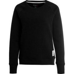Bluzy damskie: Reebok Bluza black